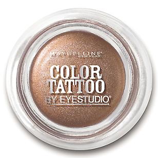 Sombra de Ojos Color Tattoo Bad to the Bronze 4 gr