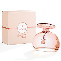 Sensual Touch Eau de Toilette 100 ml