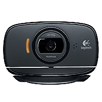 Webcam 525 HD