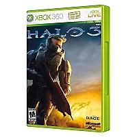 Juego Xbox 360 Halo 3