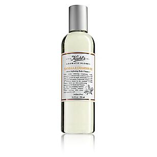 Limpiador Aromatic Blends Vanilla & Cedarwood