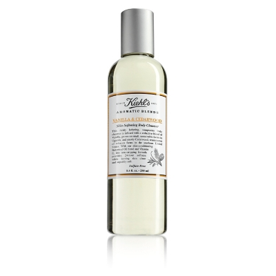 Limpiador Aromatic Blends Vanilla & Cedarwood
