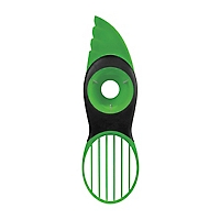 Cuchillo para Paltas 3/1 Verde