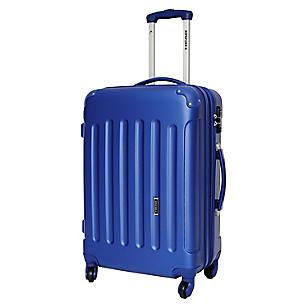 Maleta Praga Azul M