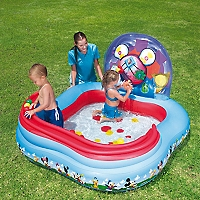 Playcenter Piscina Mickey