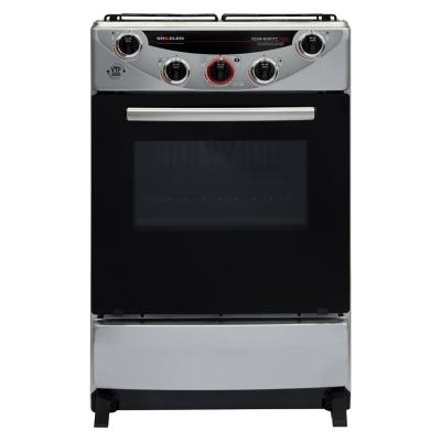 Cocina 4 Quemadores CH-9050SIL