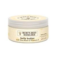 Crema Hidratante para el Embarazo Mama Bee belly Butter 185 gr