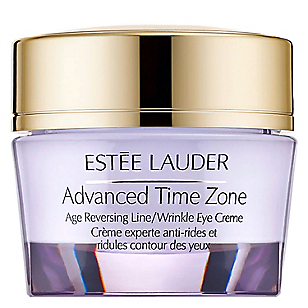 Crema de Ojos Antiarrugas Advanced Time Zone 15 ml