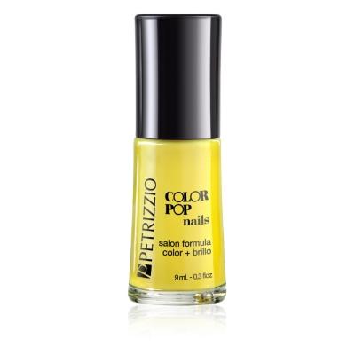 Esmalte de Uñas Yellow 205 M 9 ml