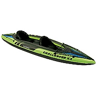 Kayak 2 Personas