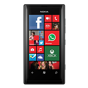 Smartphone Lumia 505 Claro