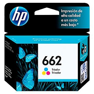 Tinta Color 662