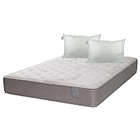 Colch�n Style 6 2 Plazas + 2 Almohadas