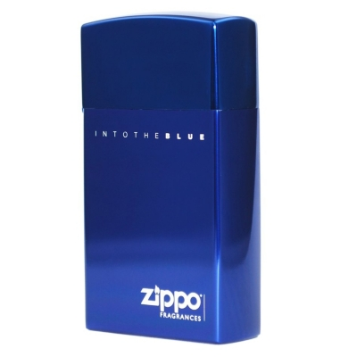 Perfume Into The Blue Recargable EDT 50 ml