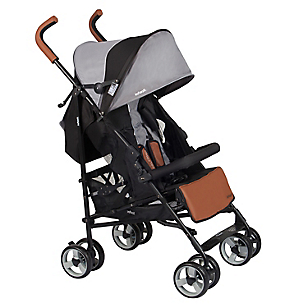 Coche Paseo Palermo Rm197 Scratch