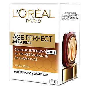 Age Perfect Jalea Real Ojos MX