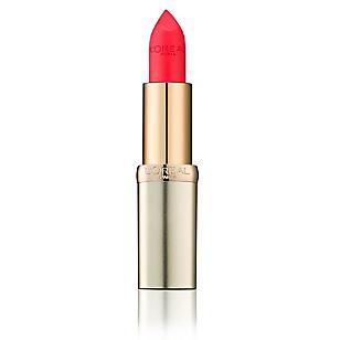 Labial Color Riche Lipstick Pink Passion