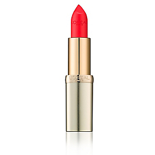 Labial Color Riche Lipstick Magnetic Coral