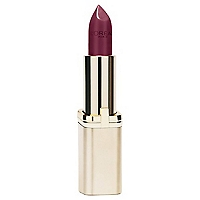 Labial Color Riche Lipstick Intense Plum