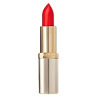 Labial Color Riche Lipstick Perfect Red