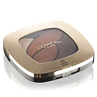 Sombra de Ojos Color Riche X4Forever Bronze
