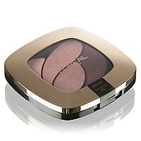 Sombra de Ojos Color Riche X4 Unforgettable Lilac