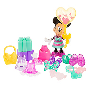 Boutique de Lujo Minnie
