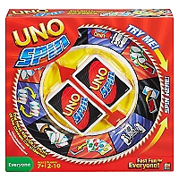 Uno Spin