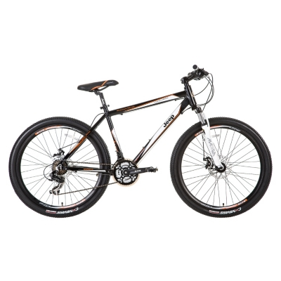 Bicicleta Aro 26 Vesubio Alumino Negro