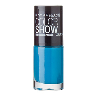 Esmalte de Uñas Shocking Seas 370