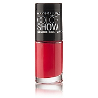 Esmalte de U�as Color Show Keep Up the Flame 250 7 ml