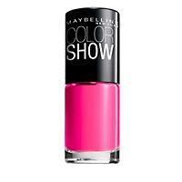 Esmalte de U�as Color Show Nail Pink 200