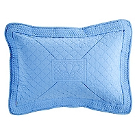 Cojin Alma Azul 30 x 45 cm