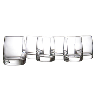 Set 6 Vasos Vibe Rock 355 ml