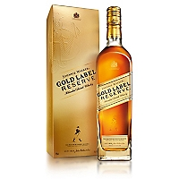 Whisky Gold Reserve 750 cc