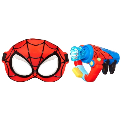 Spiderman Role Play