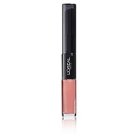 Labial Color Infalible X3 Permanent Blush