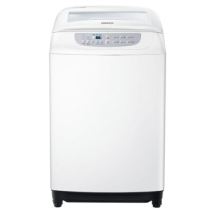 Lavadora Automática WA12F5L2UWW  12 kg