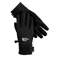 Guante Powerstretch Glove Negro