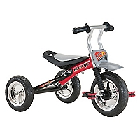 Triciclo Kid Road Rojo