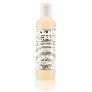 Limpiador Liquid Body Cleanser Pour Homme