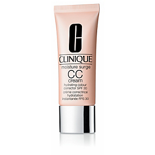 Moisture Surge CC Cream Shade 08 Light 30 ml