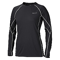 Camiseta ThermalClime Negra