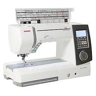Máquina de Coser MC 8900QCP