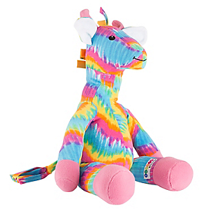 Beeposh Rainbow Giraffe- Beeposh Hope Bear
