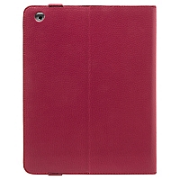 Cobertor iPad Dark Cranberry