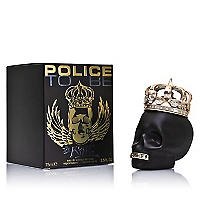 To Be The King Eau de Toilette 75 ml