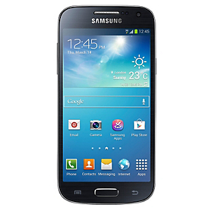 Smartphone Galaxy S4 Mini I9195 Negro Entel