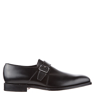 Zapato Negro Islington