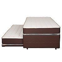 Div�n Cama Arizona 1.5 Plazas